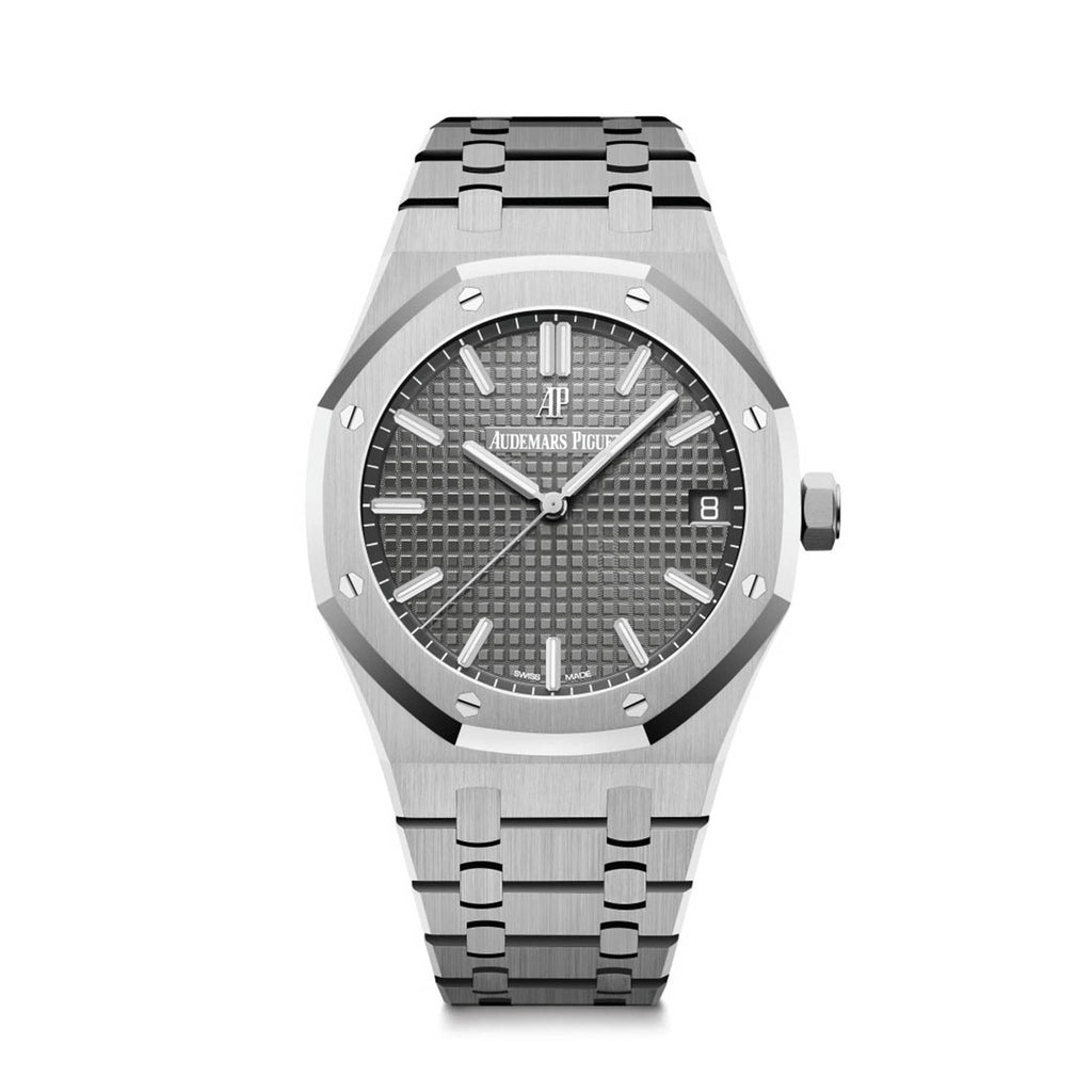 Royal Oak Selfwinding 15500ST.OO.1220ST.02
