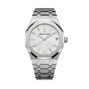 Royal Oak Selfwinding 15500ST.OO.1220ST.04
