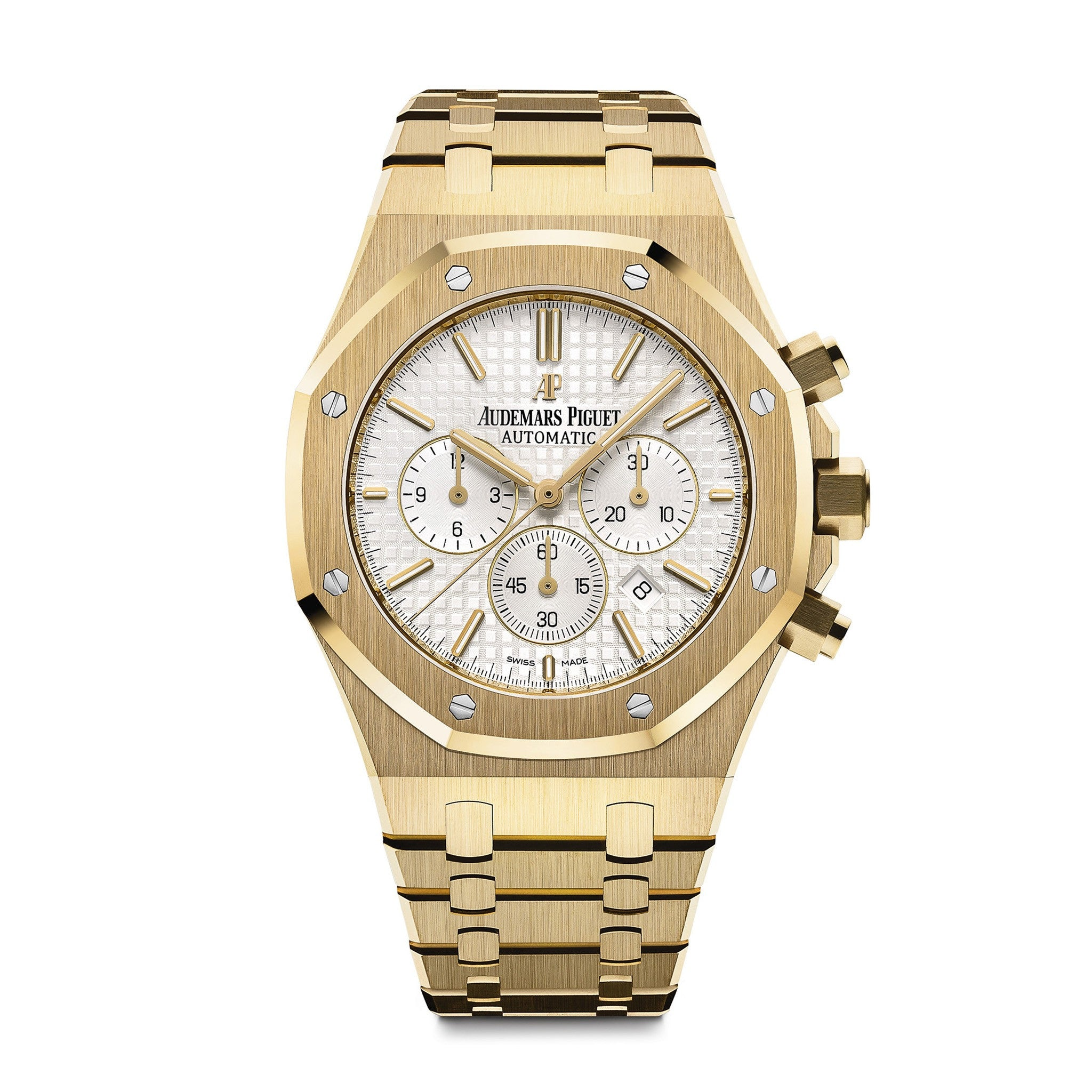 Royal Oak Chronograph 26320BA.OO.1220BA.01 - Audemars Piguet