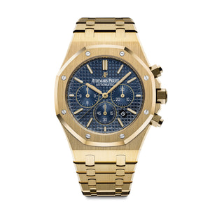 Royal Oak Chronograph 26320BA.OO.1220BA.02 - Audemars Piguet