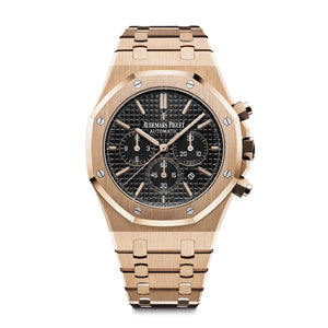 Royal Oak Chronograph 26320OR.OO.1220OR.01 - Audemars Piguet