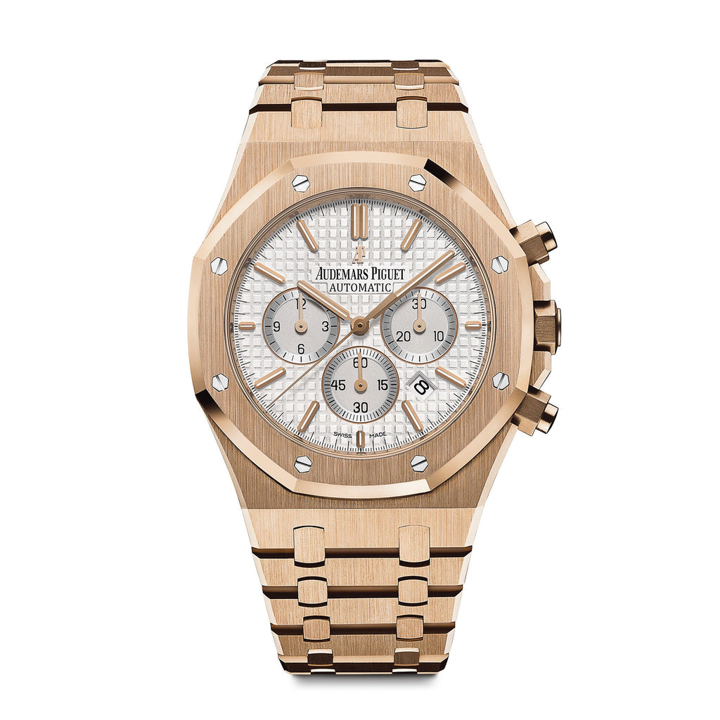 Royal Oak Chronograph 26320OR.OO.1220OR.02 - Audemars Piguet