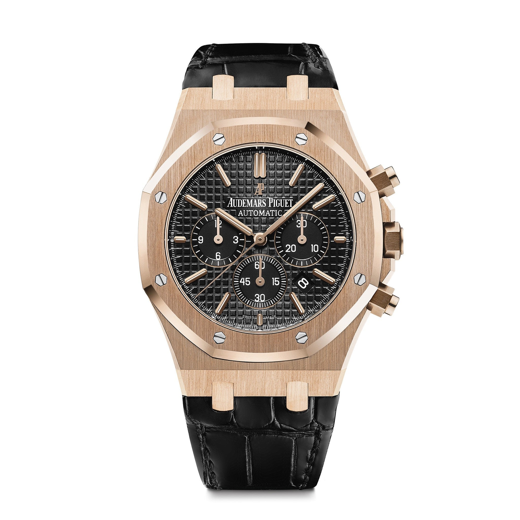 Royal Oak Chronograph 26320OR.OO.D002CR.01 - Audemars Piguet