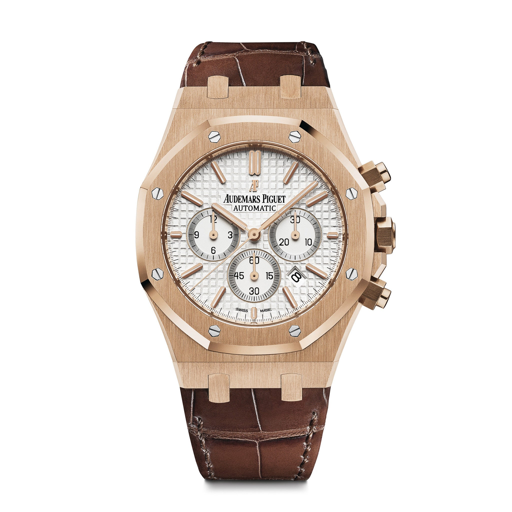 Royal Oak Chronograph 26320OR.OO.D088CR.01 - Audemars Piguet