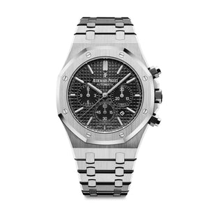 Royal Oak Chronograph 26320ST.OO.1220ST.01 - Audemars Piguet