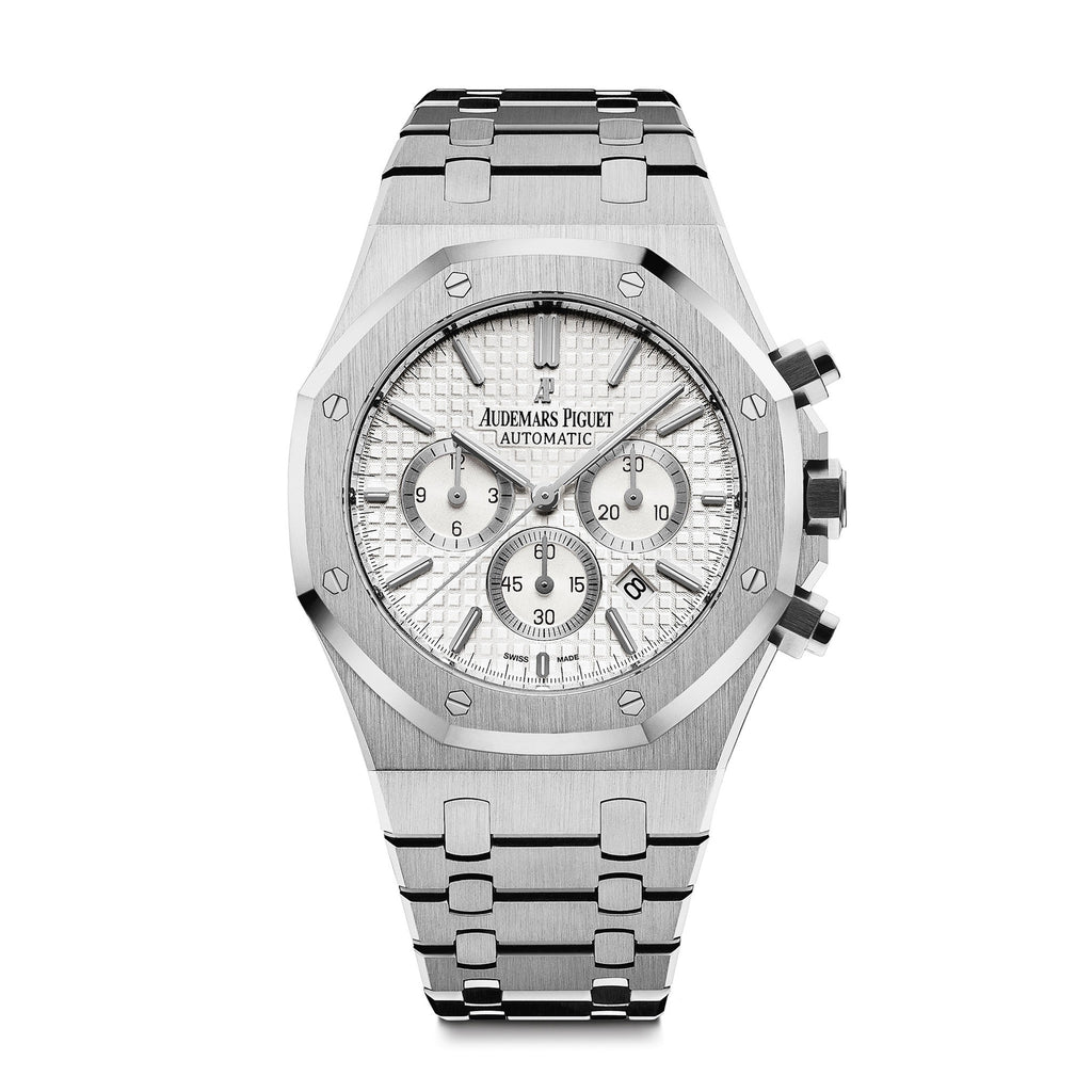 Royal Oak Chronograph 26320ST.OO.1220ST.02 - Audemars Piguet
