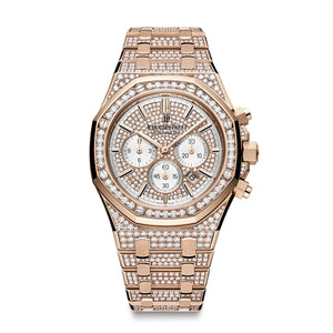 Royal Oak Chronograph 26322OR.ZZ.1222OR.01 - Audemars Piguet