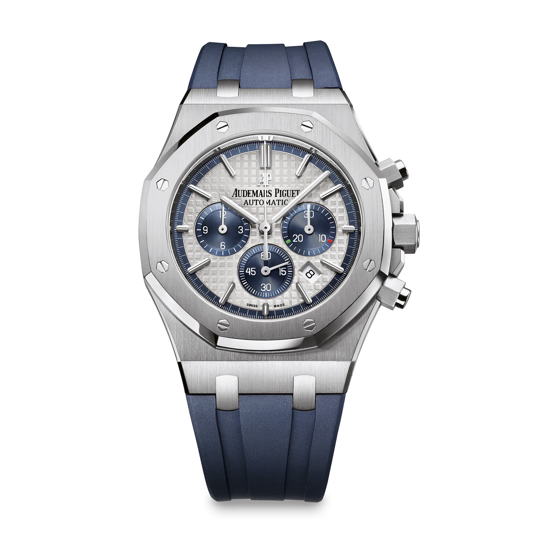 Royal Oak Chronograph 26326ST.OO.D027CA.01 - Audemars Piguet