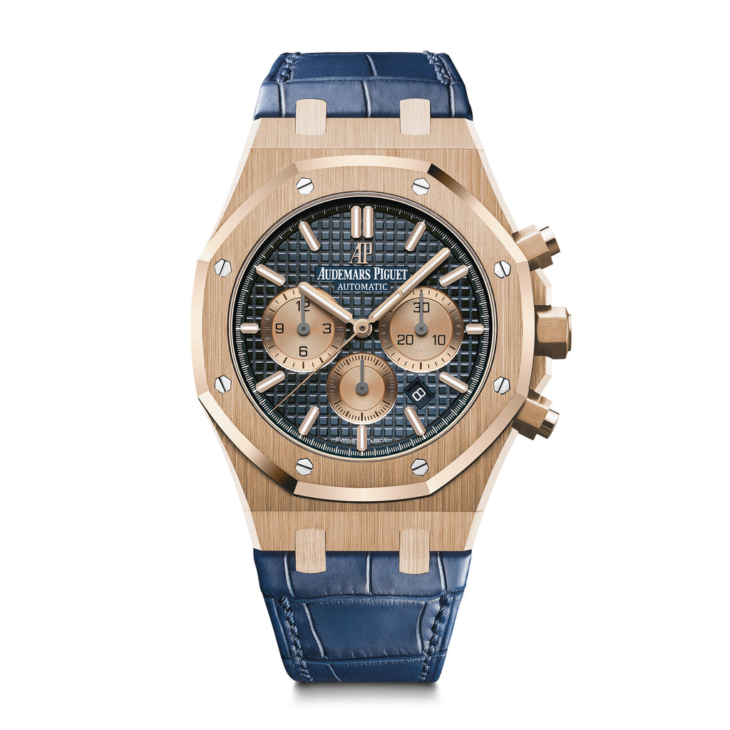 Royal Oak Chronograph 26331OR.OO.D315CR.01 - Audemars Piguet