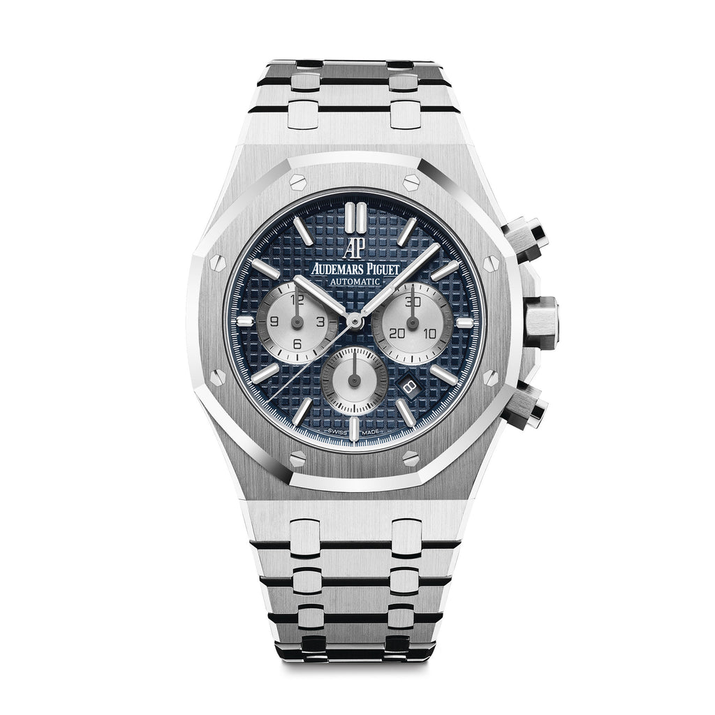 Royal Oak Chronograph 26331ST.OO.1220ST.01 - Audemars Piguet