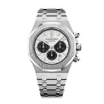 Royal Oak Chronograph 26331ST.OO.1220ST.03 - Audemars Piguet