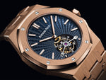 Royal Oak Extra-Thin Tourbillon 26522OR.OO.1220OR.01 - Audemars Piguet