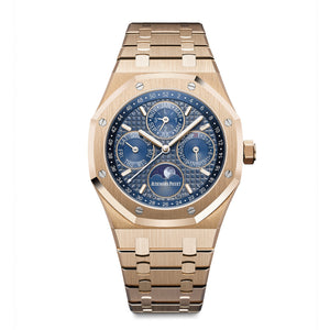 Royal Oak Perpetual Calendar 26574OR.OO.1220OR.02 - Audemars Piguet