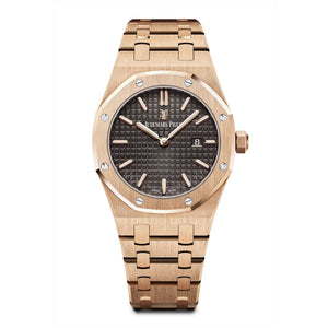 Royal Oak Ladies Quartz 67650OR.OO.1261OR.01 - Audemars Piguet