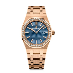 Royal Oak Ladies Quartz 67651OR.ZZ.1261OR.02