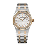 Royal Oak Ladies Quartz 67651SR.ZZ.1261SR.01 - Audemars Piguet
