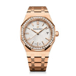 Royal Oak Ladies Selfwinding 77351OR.ZZ.1261OR.01