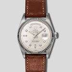 Rolex 36mm White Gold Day-Date