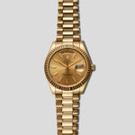 Rolex 36mm Yellow Gold Day-Date