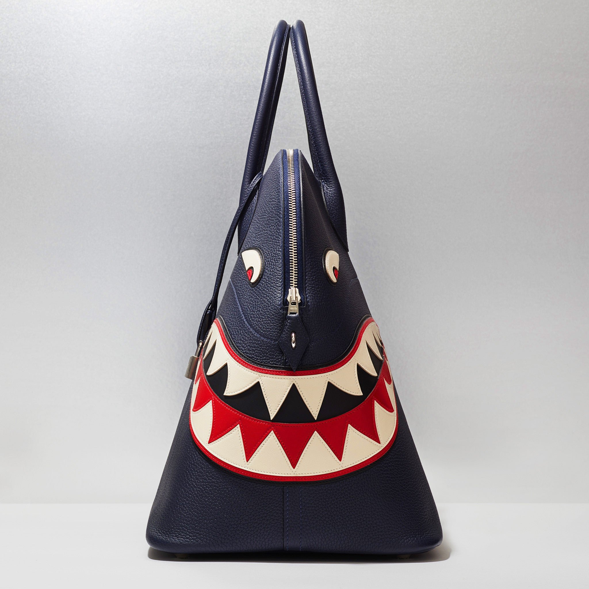 Runway Shark Bolide Bag by Hermès - Hermes
