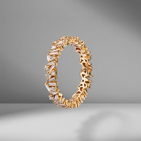 Fireworks Eternity Band