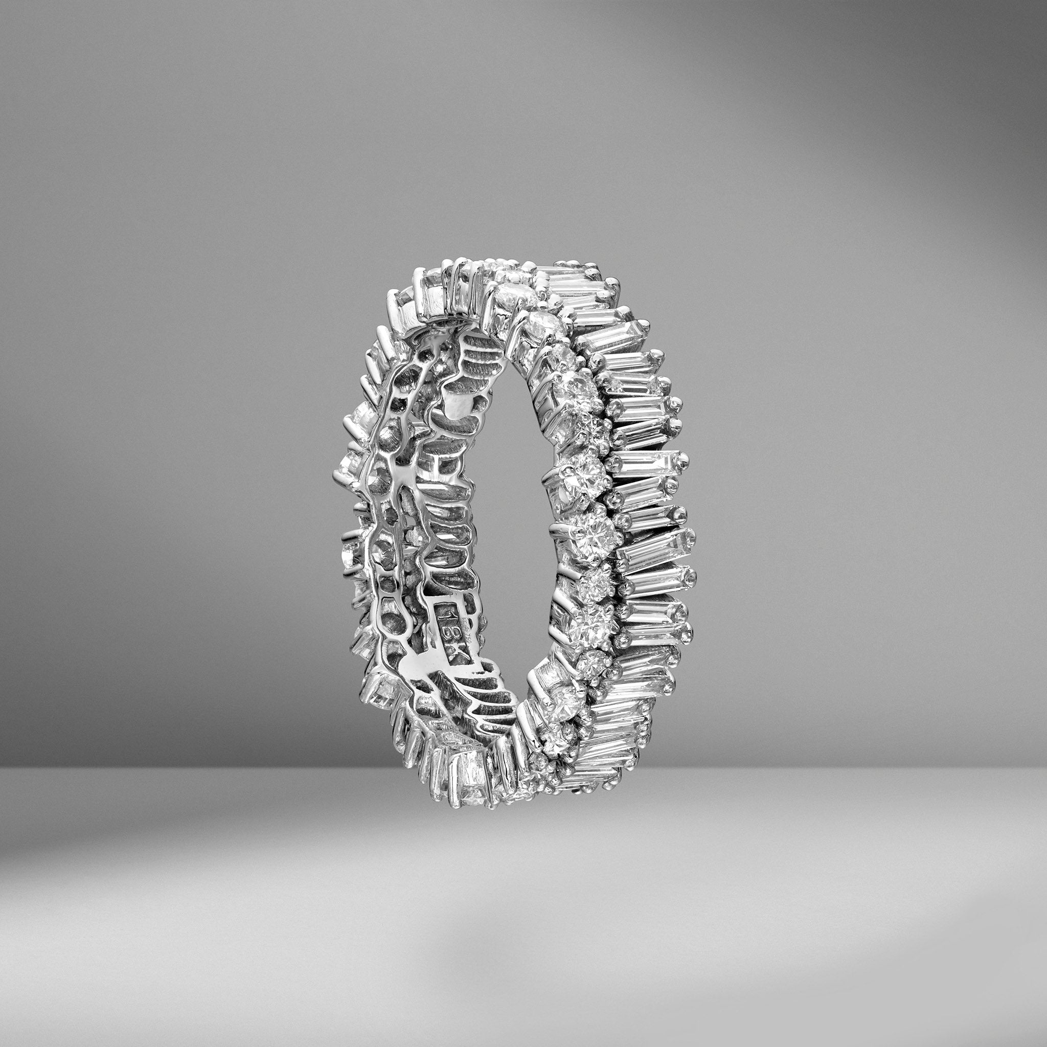Short Stack Eternity Band