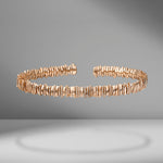 Diamond Sparkler Bangle