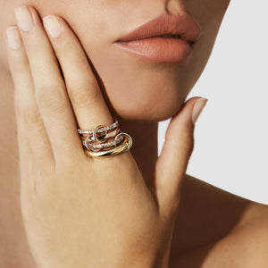 Cancer Ring by Spinelli Kilcollin - spinelli