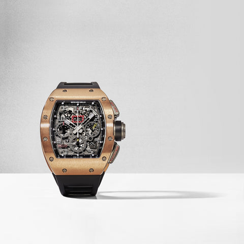 RM 011 Red Gold - Richard Mille