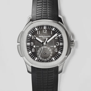 Aquanaut Travel Time Ref. 5164A - patek philippe