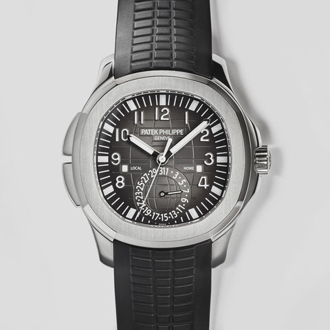Aquanaut Travel Time Ref. 5164A