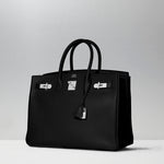 Birkin 35cm in Black