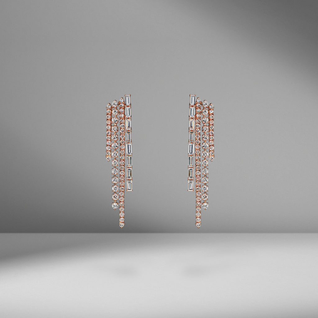 The Lola Earrings