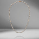 The Ferra Diamond Necklace