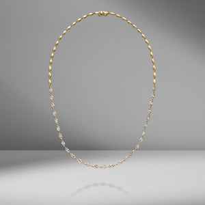 The Elle Diamond Necklace