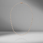The Full Elle Diamond Necklace