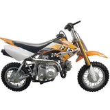 Coolster QG-210 Kids MotoCross Dirt Bike W/ Free shipping.
