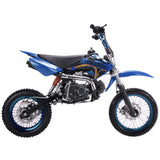 Coolster QG-214 Youth MotoCross Dirt Bike W/ Free shipping.