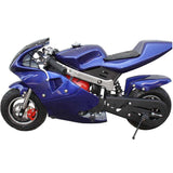Coolster QG-40 Kids Mini Super Bike W/ Free shipping.