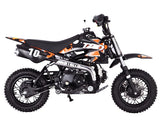 Tao Motor DB10 Dirt Bike W/ Free shipping.