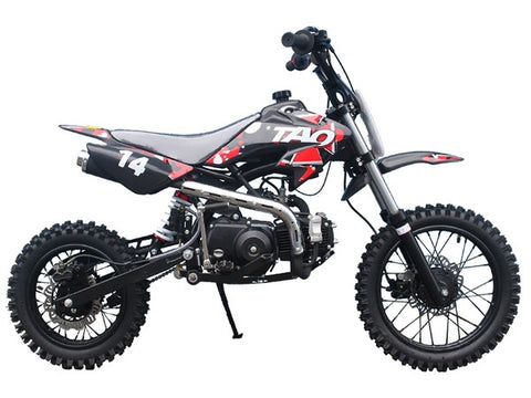 Tao Motor DB14 Dirt Bike W/ Free shipping.
