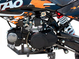 Tao Motor DB17 Dirt Bike W/ Free shipping.