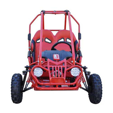 TrailMaster Mini XRX GoKart W/ Free shipping.