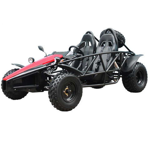 Tao Arrow150 150cc Adult Convertible GoKart W/ Free shipping.