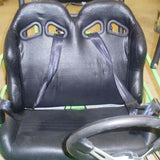 Tao GK110 Youth Go Kart W/ Free shipping.