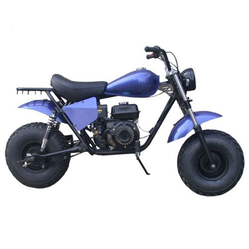 TrailMaster MB200-2 Mini Dirt Bike W/ Free shipping.