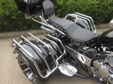 Ice Bear Road Warrior 250-1 Trike W/ Free shipping.