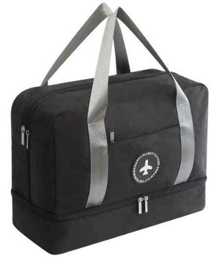 Wanderland™ Carry On Duffel Bag