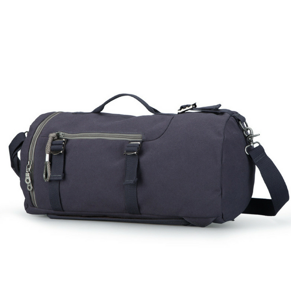 Premium Canvas Backpack