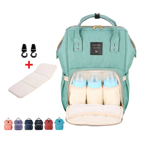 Premium Maternity Backpack